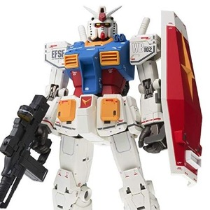 GUNDAM FIX FIGURATION METAL COMPOSITE RX-78-02 건담 40주년기념 버전